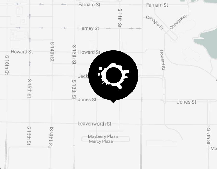 1111 Jones Street • Omaha, NE 68102