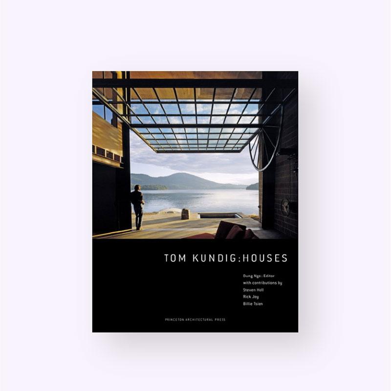 Tom Kundig   Houses (hardcover)