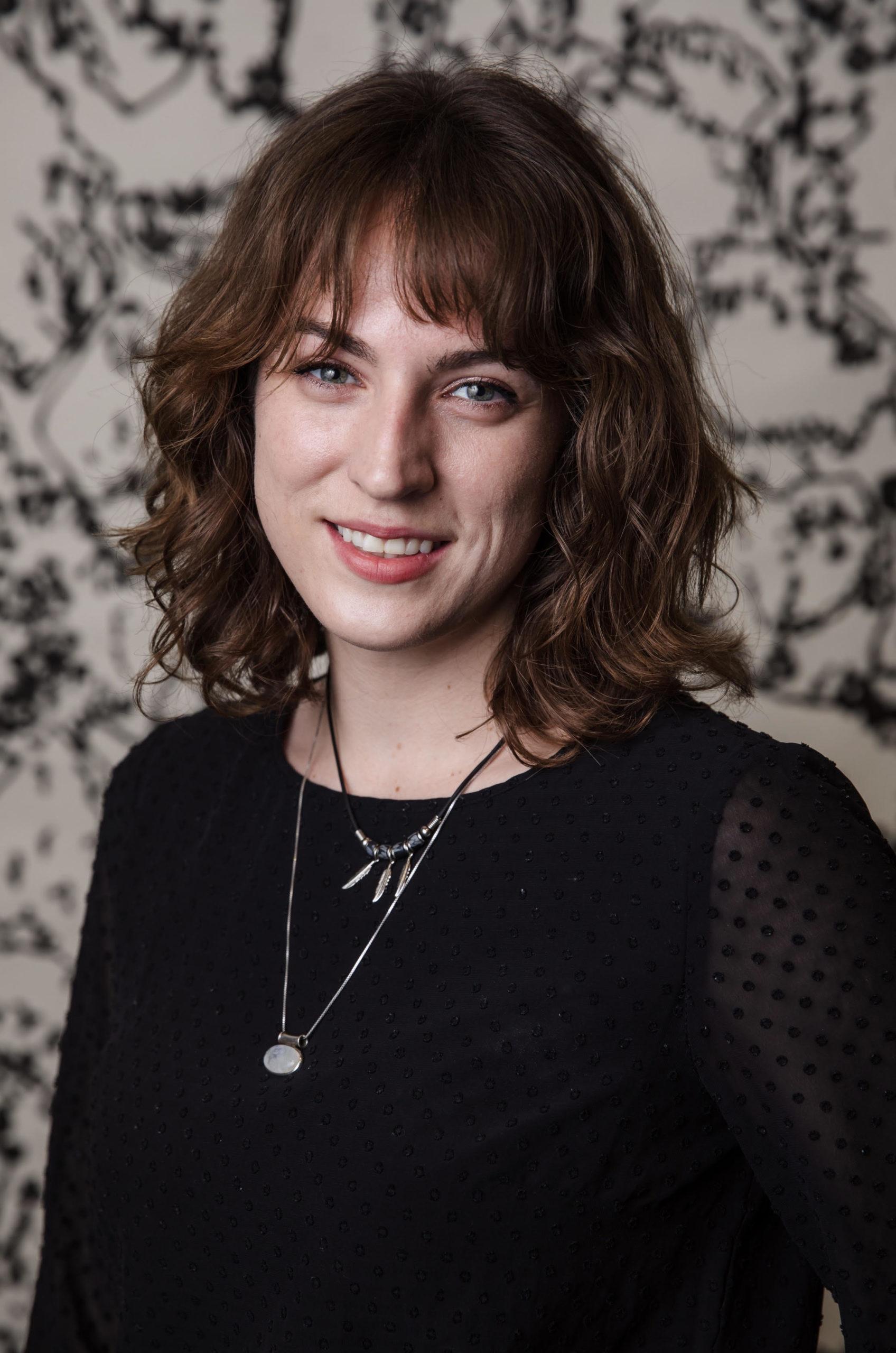 Ashley Touchton